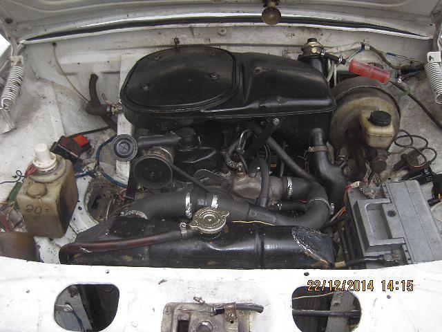 Б/у двигатель для легкового авто ГАЗ- объявление о продаже  в Изюме