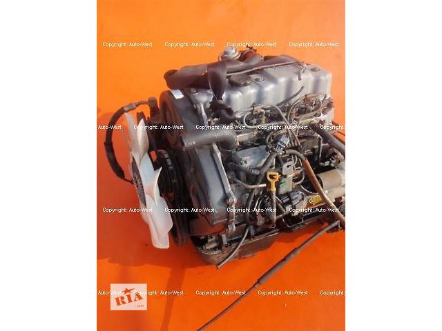 продам Б/у двигатель для легкового авто Hyundai H 200 бу в Одессе