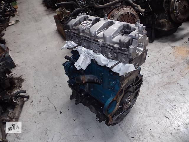 бу Б/у двигатель для легкового авто Hyundai Santa FE 2.2crdi D4EB в Киеве