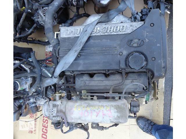 купить бу Детали двигателя Двигатель Hyundai Sonata 1.8 в Ужгороде