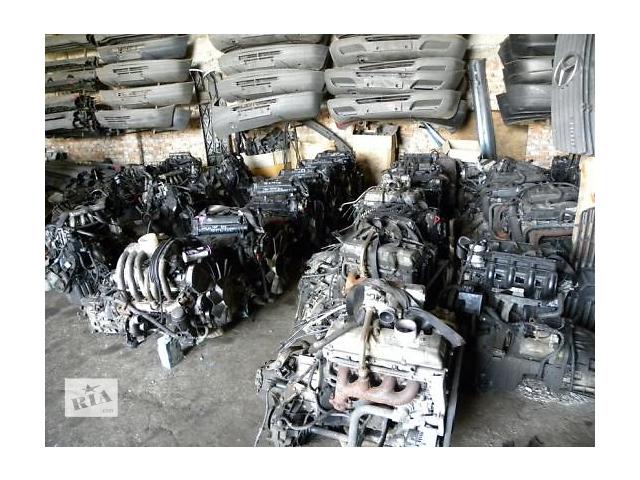 продам Б/у двигатель для легкового авто Jeep Grand Cherokee бу в Львове
