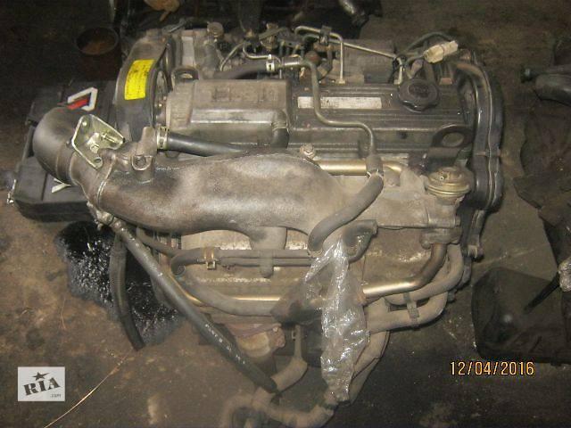 Б/у двигатель для легкового авто Mazda 626 2.0- объявление о продаже  в Ковеле