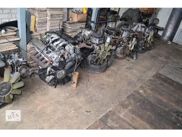 бу Б/у двигатель для легкового авто Mercedes 123 (3.0  617) в Ковеле