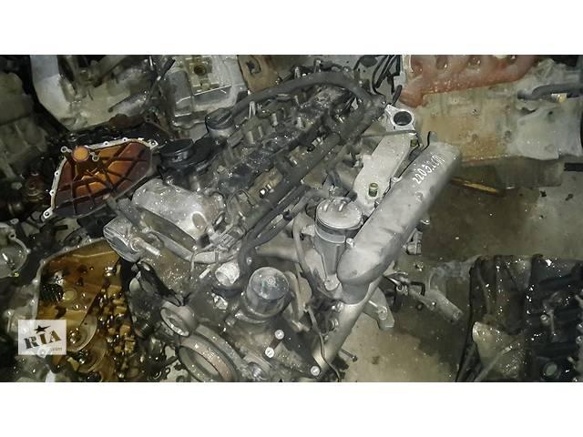 Б/у двигатель для легкового авто Mercedes S-Class 3.2cdi- объявление о продаже  в Львове