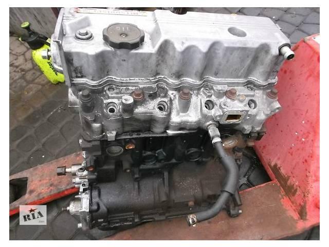 продам Б/у двигатель для легкового авто Mitsubishi Lancer 2.0 бу в Ужгороде