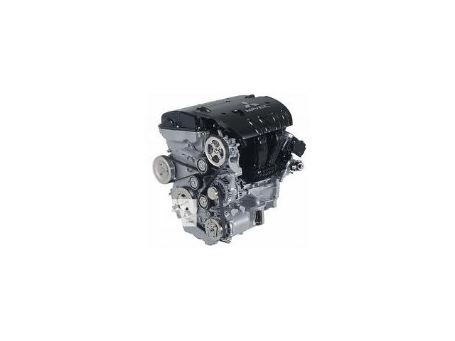 купить бу Б/у двигатель для легкового авто Mitsubishi Lancer X 2009 в Киеве