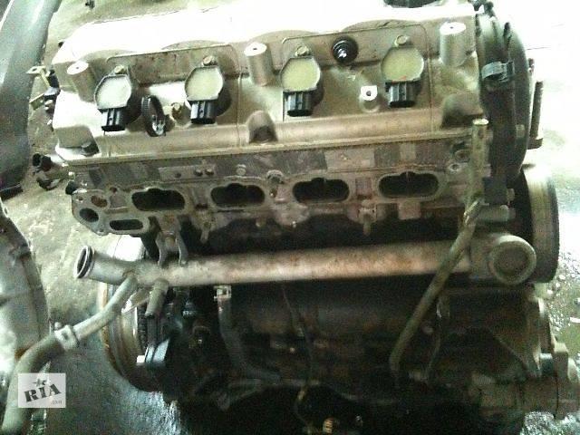 продам Б/у двигатель для легкового авто Mitsubishi Outlander 2003-2008 р бу в Авдеевке (Донецкой обл.)