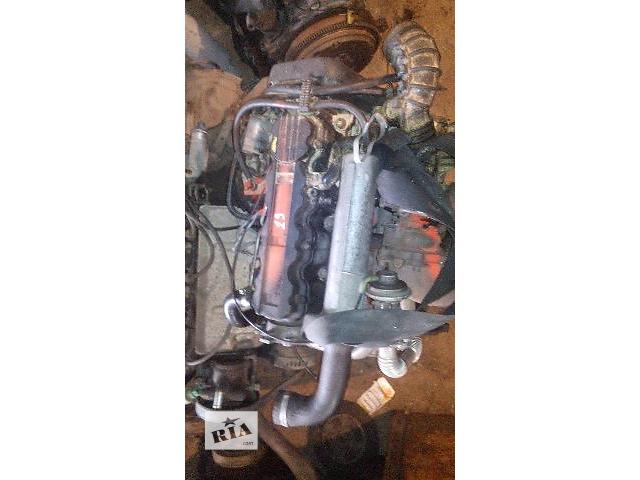 купить бу Б/у двигатель для легкового авто Opel Astra в Яворове (Львовской обл.)