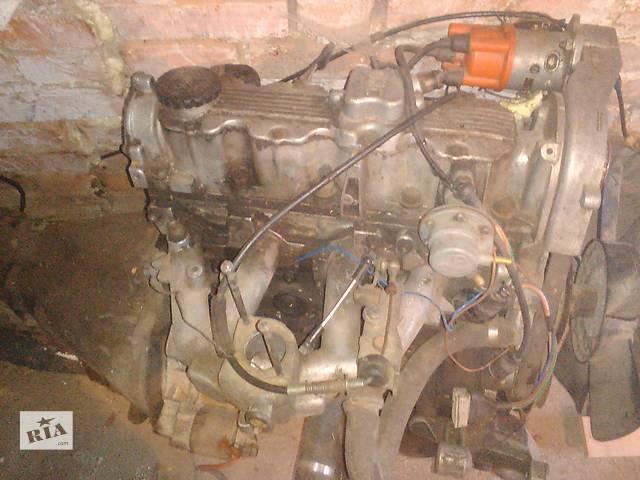 купить бу Б/у двигатель для легкового авто Opel Omega в Луцке
