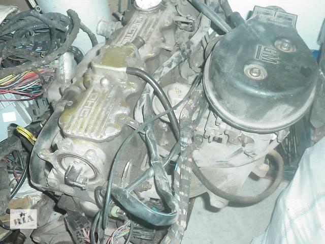 купить бу Б/у двигатель для легкового авто Opel Vectra A в Запорожье