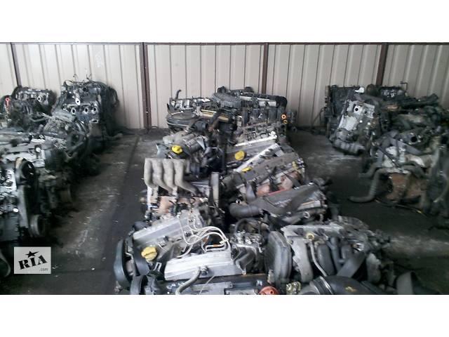 Б/у двигатель для легкового авто Opel Vectra- объявление о продаже  в Луцке