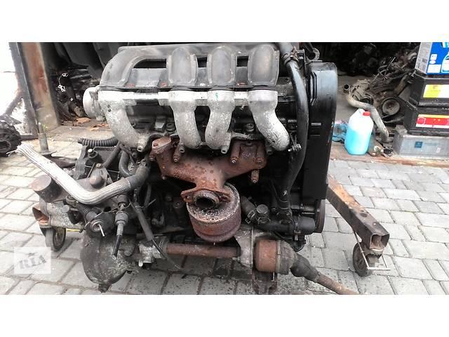 Б/у двигатель для легкового авто Peugeot Expert 1.9 ТД- объявление о продаже  в Львове