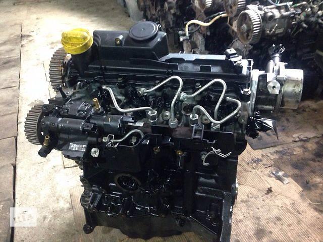 Б/у двигатель (Siemens)  Renault Scenic,Kangoo,Clio,Megane 1.5 78 кВт- объявление о продаже  в Ковеле