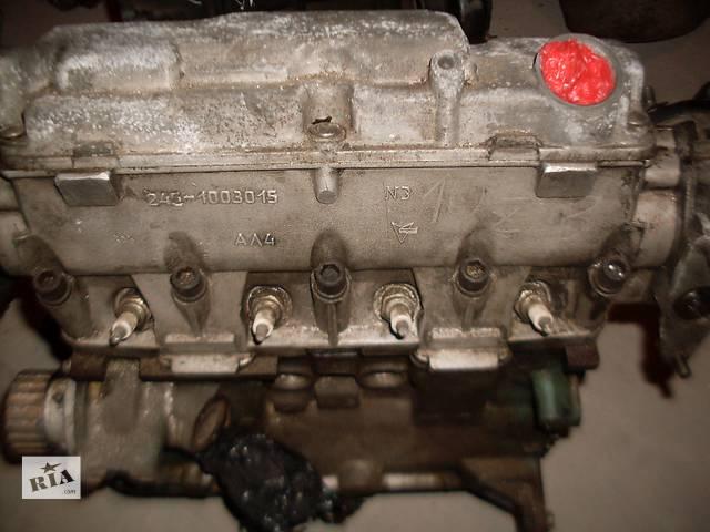 бу Б/у двигатель для легкового авто Таврия в Тернополе