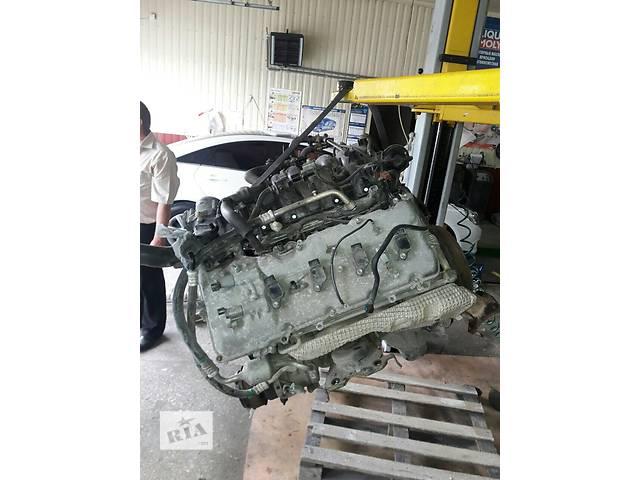 Б/у двигатель для легкового авто Toyota Tundra- объявление о продаже  в Одессе