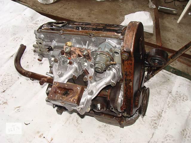Б/у двигатель для легкового авто Volkswagen Golf II- объявление о продаже  в Черкассах