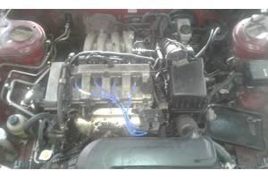 Б/у двигатель для Mazda 626 1997-2002