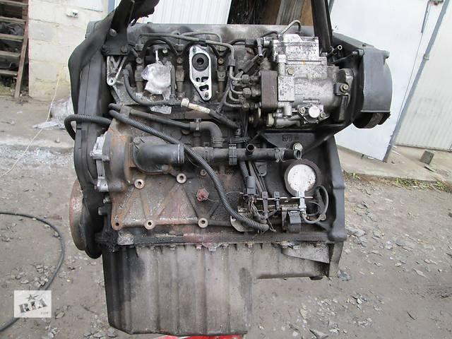 продам Б/у двигатель для микроавтобуса Volkswagen LT 2.5 TDI 75 кВт бу в Ровно