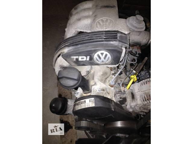 купить бу Б/у двигатель для микроавтобуса Volkswagen LT в Ровно