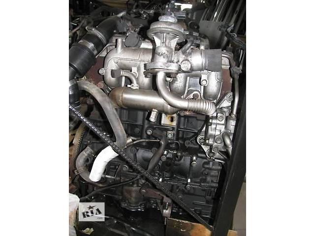 продам Б/у двигатель для микроавтобусов Ford Transit бу в Остроге