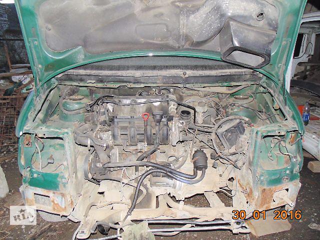 Б/у двигатель для минивена Mercedes Vito 2000- объявление о продаже  в Хмельницком