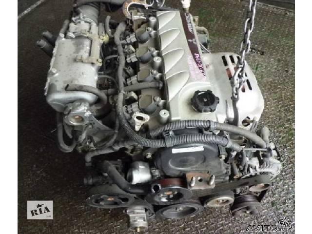 купить бу Б/у двигатель для минивена Mitsubishi Grandis в Конотопе (Сумской обл.)