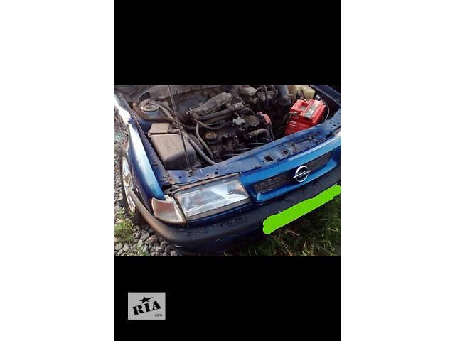 бу Б/у двигатель для Opel Omega A 2.0 Инжектор в Днепре (Днепропетровск)