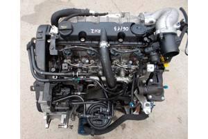 Б/у двигатель для Peugeot Partner 2002-2011р.   1.6 HDi 8V (dv6ted4) двигатель с маленьким пробегом. Гарантии