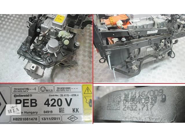 Б/у двигатель для  Renault Fluence Z.E., Zoe- объявление о продаже  в Львове