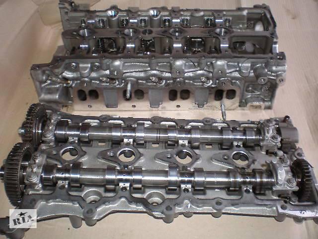 продам Б/у. головка блока двигателя для Renault Master 2014 бу в Смеле