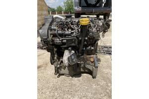Б/у двигун для Renault Scenic 2009-2012