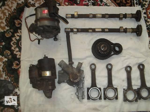 продам Б/у двигатель для седана Alfa Romeo 75 бу в Северодонецке