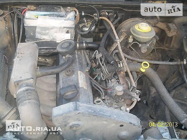 Б/у двигатель для седана Audi 80- объявление о продаже  в Тульчине