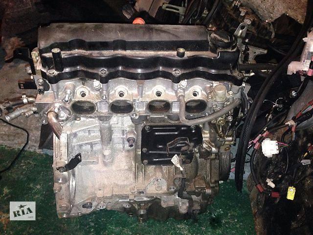 продам Б/у двигатель для седана Honda Accord бу в Киеве