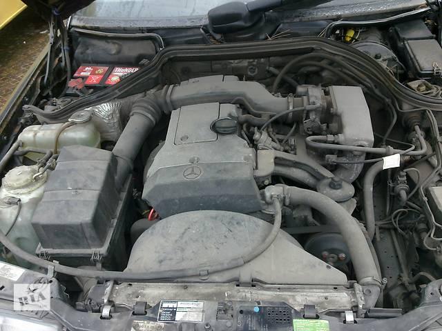 бу Двигатель для Mercedes Benz W124 E-Class 2.0 бензин m 111 в Тернополе