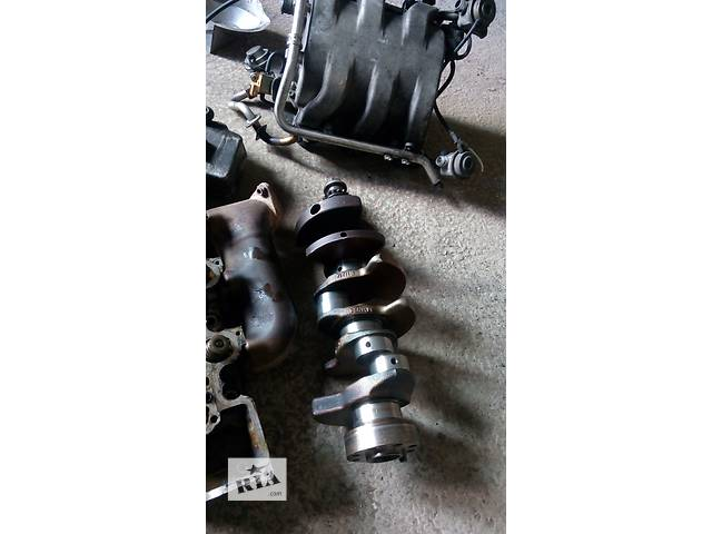 Б/у двигатель для седана Mercedes E-Class- объявление о продаже  в Луцке