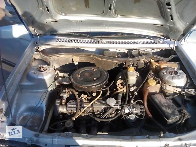 купить бу Б/у двигатель для седана Opel Ascona в Кременце (Тернопольской обл.)