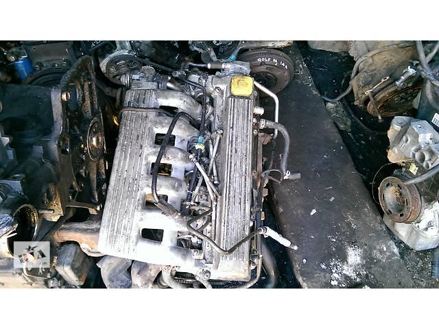 Б/у двигатель для седана Opel Omega C- объявление о продаже  в Житомире