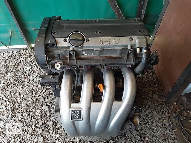 купить бу Б/у двигатель для седана Peugeot 605 в Кременчуге