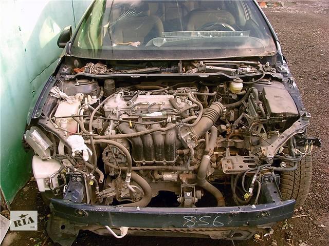 купить бу Б/у двигатель для седана Toyota Corolla в Киеве