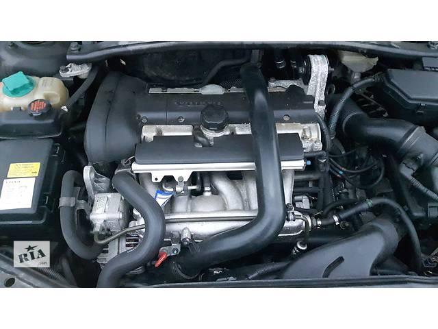 продам Б/у двигатель для седана Volvo S60 бу в Луцке