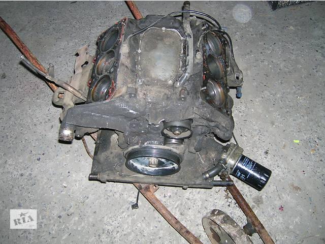 купить бу Б/у двигатель для универсала Audi A6 в Луцке
