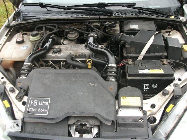 Б/у двигатель для универсала Ford Focus 2000- объявление о продаже  в Ровно