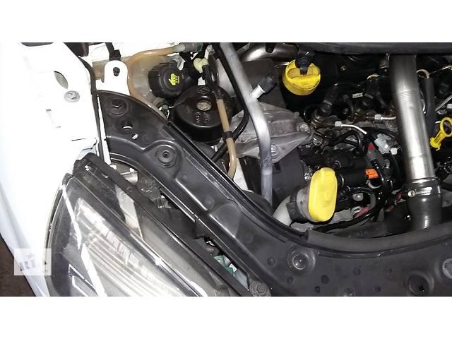 купить бу Б/у Двигатель Двигун Мотор. Детали двигателя Renault Scenic Рено сценик 1,5 DCI 78кВт 2009г. в Рожище