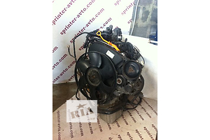б/в двигуни Volkswagen Crafter
