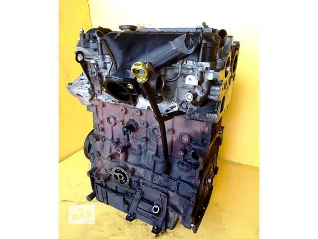продам Б/у двигатель двигун мотор Fiat Scudo Скудо (3) 1.6 2,0 с 2007- бу в Ровно