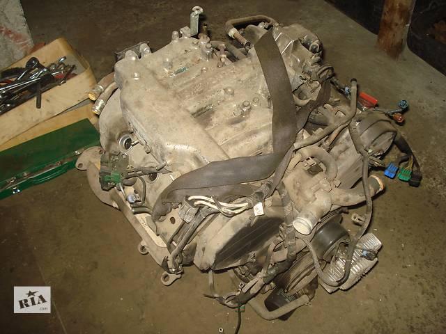 Б/у двигатель голый для Nissan Patrol Y61 3.0 - объявление о продаже  в Ровно