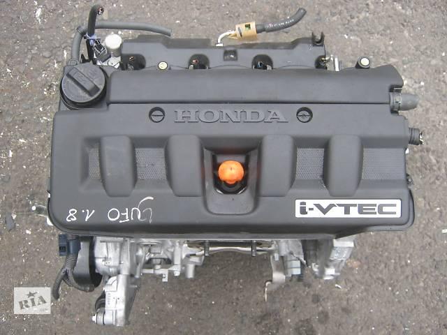 Б/у двигатель Honda Civic Hatchback- объявление о продаже  в Киеве