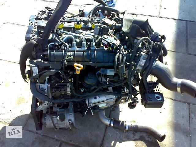 продам Б/у двигатель  Hyundai IX35 бу в Киеве