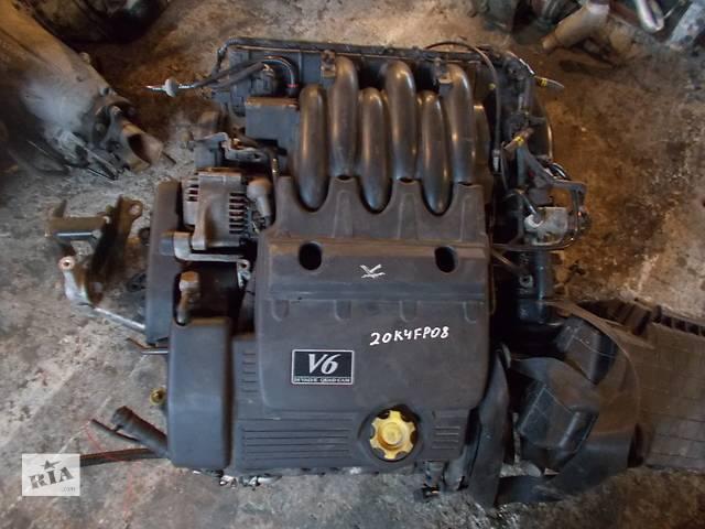 бу Б/у Двигатель MG ZT 2,0 бензин V6 № 20K4F в Стрые